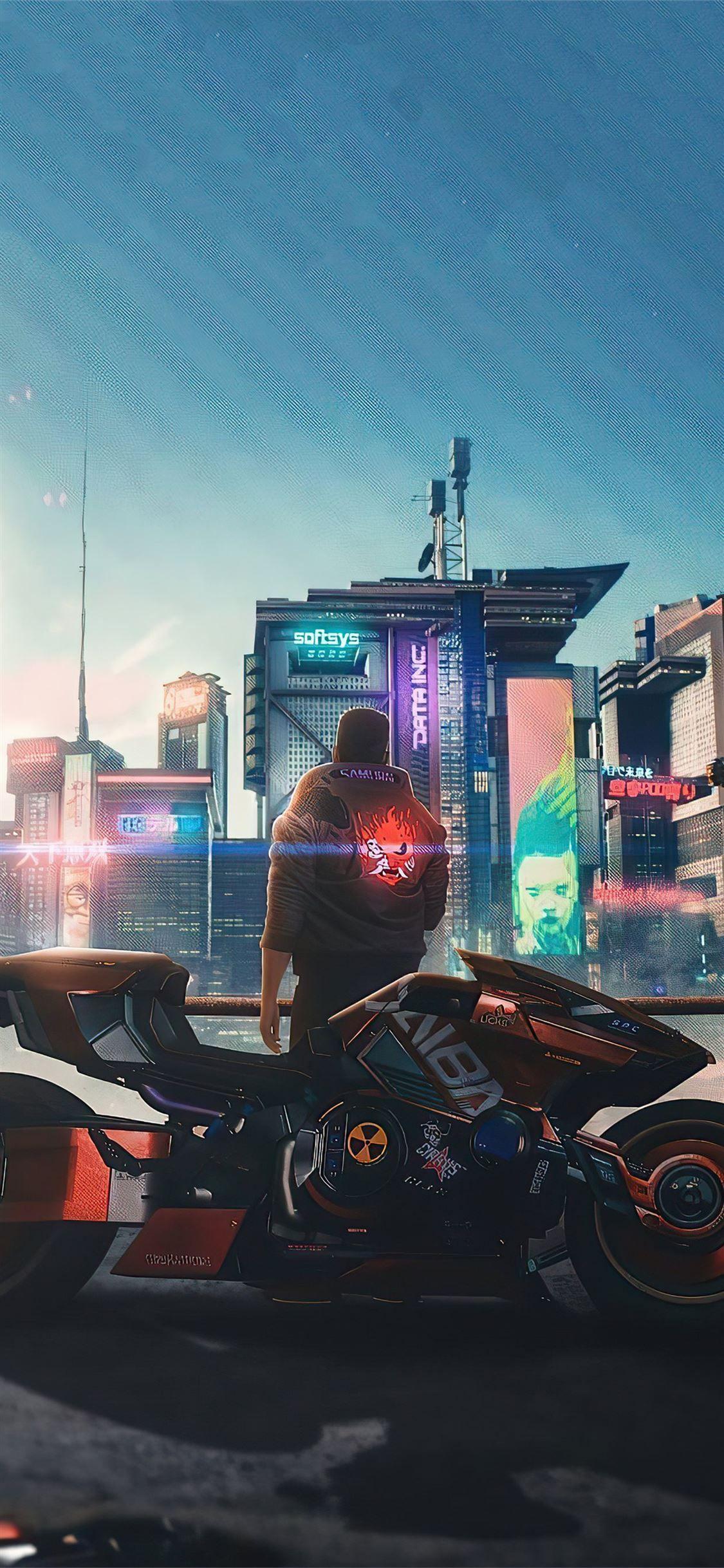 Pin By Gabriel Segura On Portada De Musica In 2020 Cyberpunk 2077 Cyberpunk Wallpaper