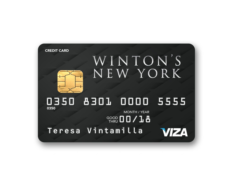 Tarjeta negra con chip, smartcard, tarjeta inteligente, muestra ...