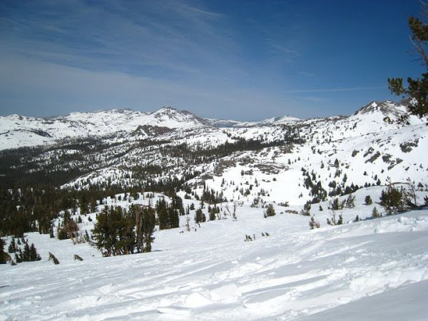 What to Do in Lake Tahoe in the Winter - Ze Wandering ...