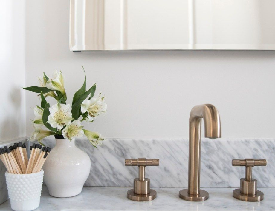 Photo of How we choose: Widespread bathroom fittings – space for Tuesday