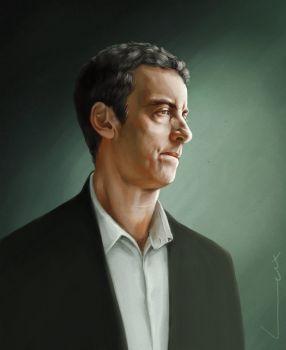 Peter by luluha