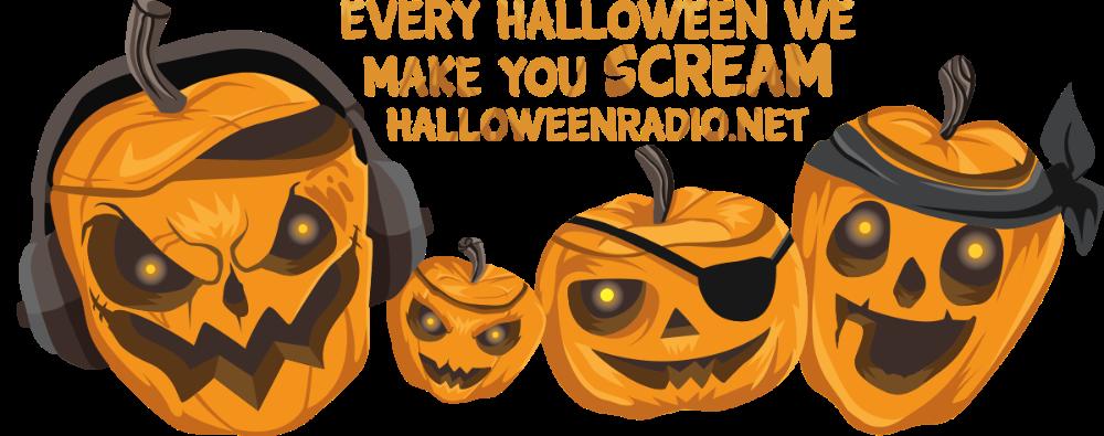 Halloween Radio 2020 Halloween radio 2020, every Halloween we make you scream! Free