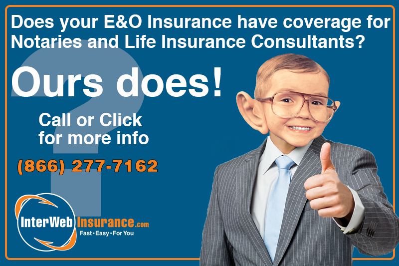 Not all E&O insurance is created equal. Don't overpay for