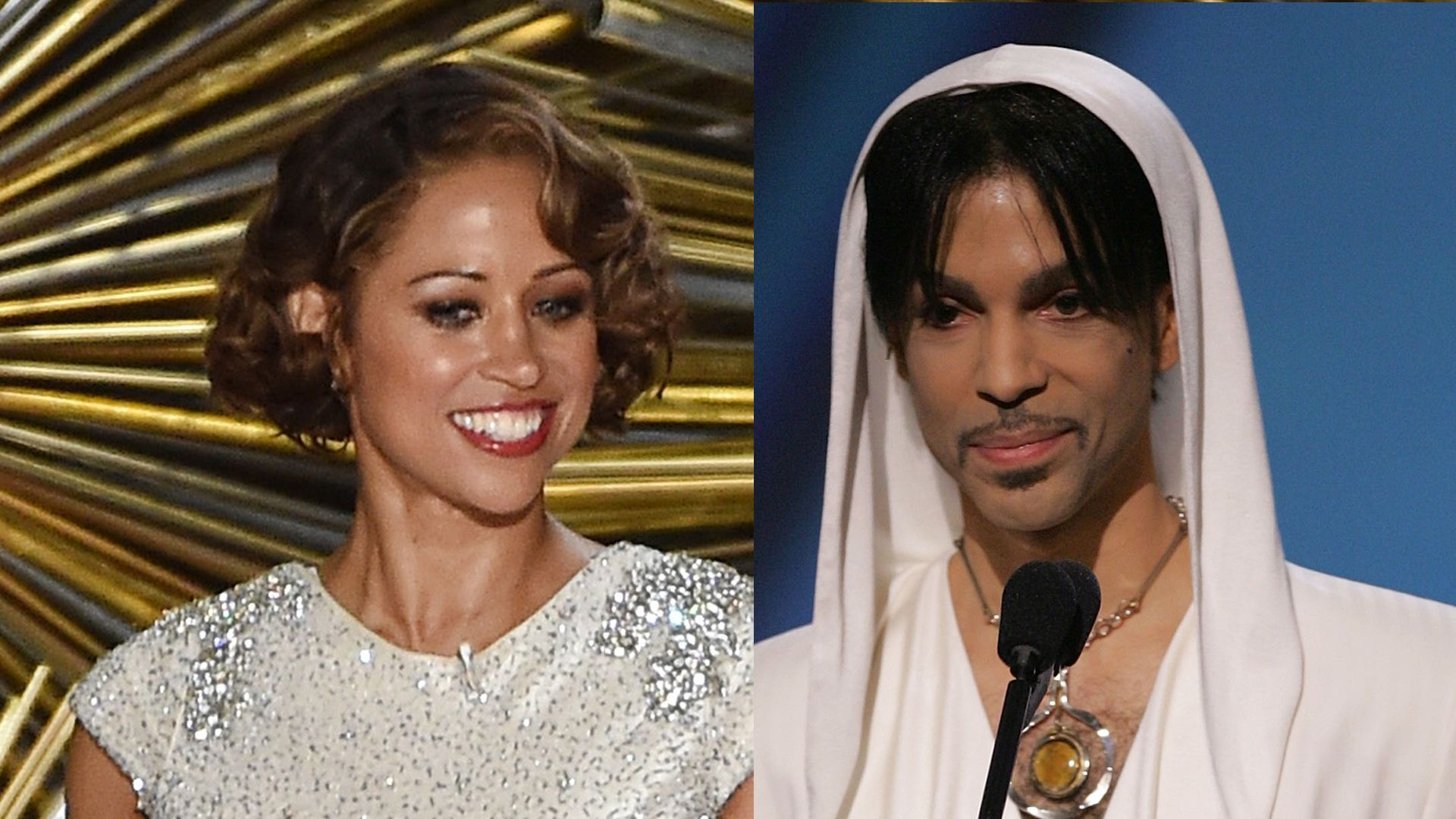 Girl, Bye: Twitter Is Viciously Dragging Stacey Dash for Disrespecting Prince