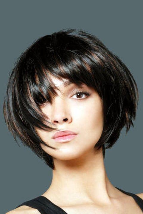 Court déstructuré Hair Coiffures cheveux courts