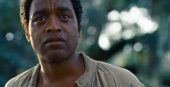 12 Years A Slave -
