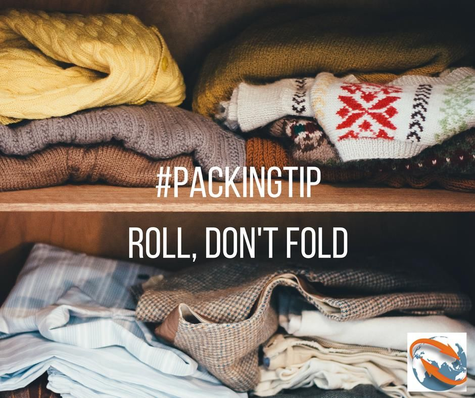 Roll don't fold. NOWSHIP BOXES can hold 32 pairs of shoes or 42 pairs of pants