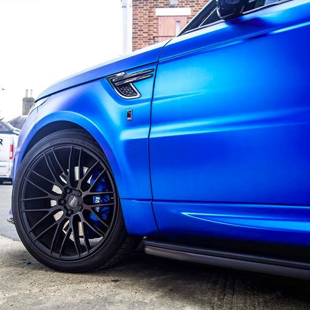 Yiannimize Crazy Satin Chrome Blue I Am In Loveeee With This Car Truck Paint Jobs Blue Car Custom Trucks