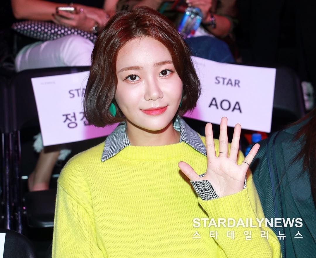 "43 Beğenme, 2 Yorum - Instagram'da AOA Yuna Fanpage (@yunastagram1230): ""Yuna❤️ #AOA #Jimin #Choa #Yuna #SeoYuna #YunaSeo #Hyejeong #Mina #Seolhyun #Chanmi #에이오에이 #유나 #서유나…"""