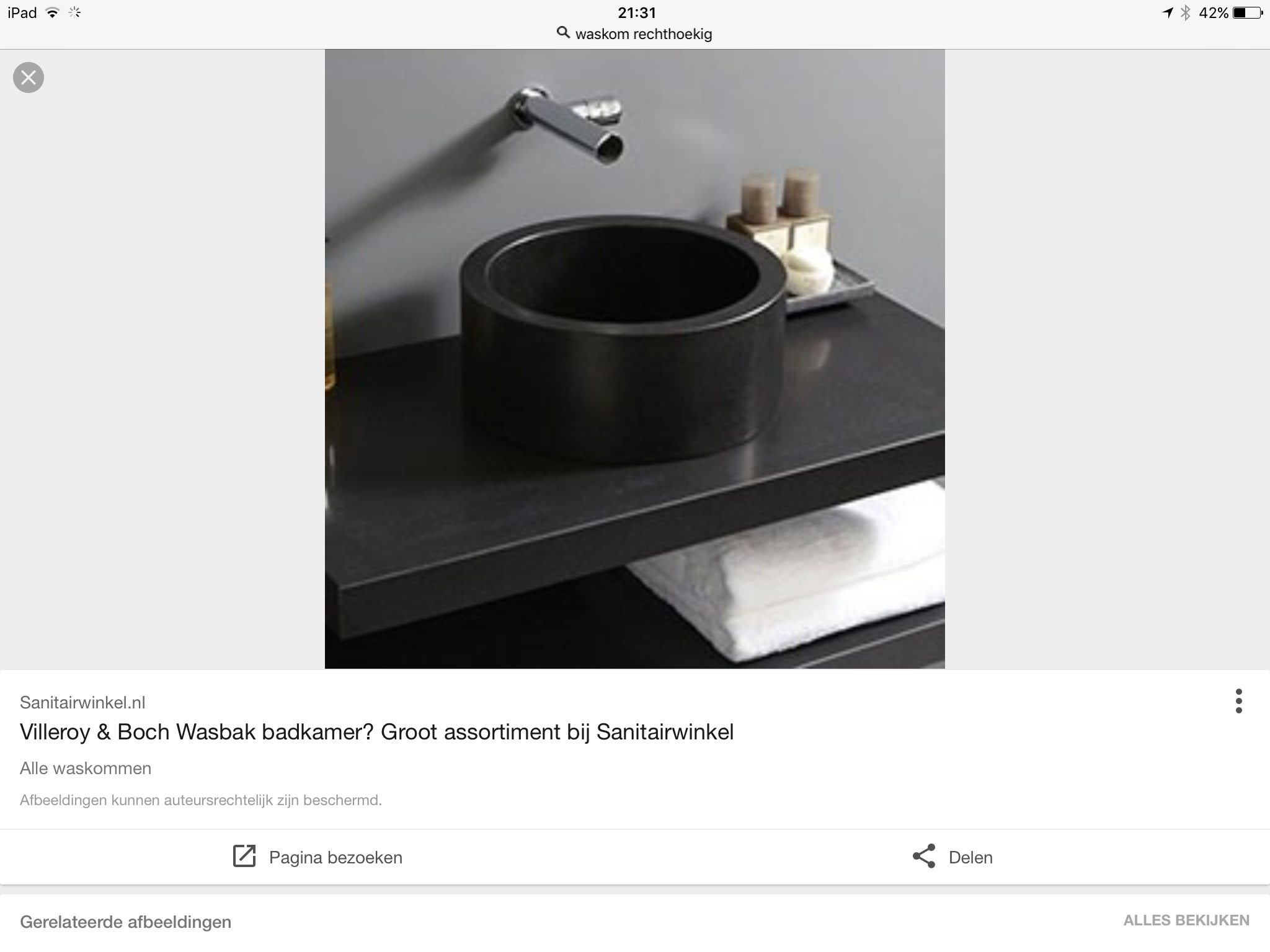 Pin by Lizzy Van Haastert on Badkamer   Pinterest   Toilet