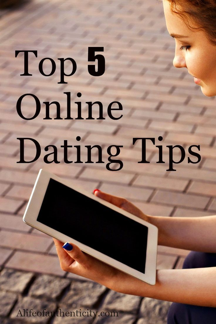 Tips For Using Online Dating Sites