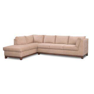 $800- [Soho II 2 Pc. Sectional (Reverse)]  sc 1 st  Pinterest : reverse sectional sofa - Sectionals, Sofas & Couches