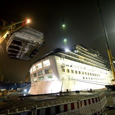 Cruise Industry News CruiseIndustry Cruise News Cruise Industry - History of cruise ship industry
