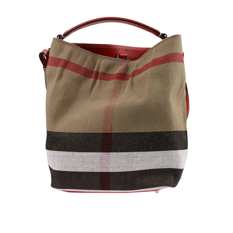 e95693c1595 Shoulder Bag Handbag Woman Burberry