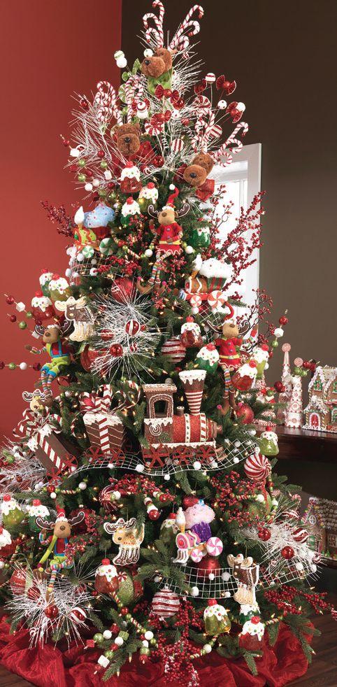 RAZ Chocolate Moose Christmas Trees Chocolate moose, Trendy tree - moose christmas decorations