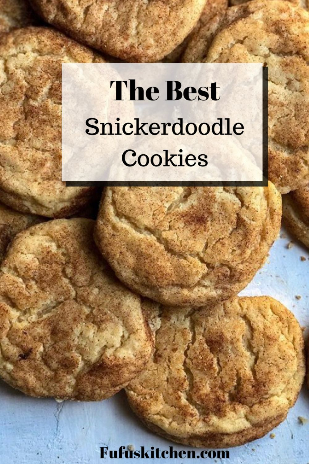 These cinnamon sugar cookies are spectacular! I always make it this time of year and they are so so good. These snickerdoodles are chewy and easy to make! #snickerdoodle #snickerdoodlecookies #easycookierecipes #cookies #cinnamonsugar