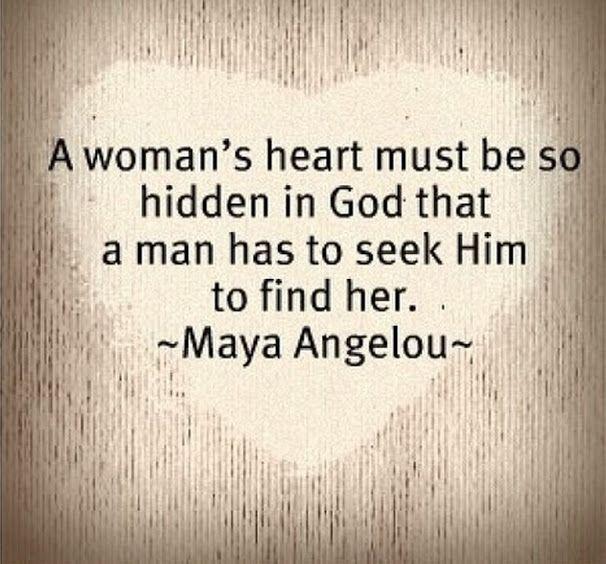 A Beautiful Quote From Maya Angelou Proverbs 3110 Maya