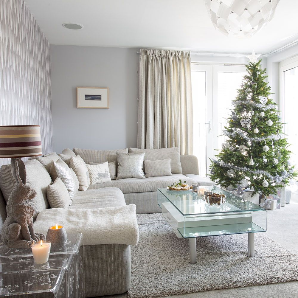 What do your Christmas decorations say about you? | Living rooms ...