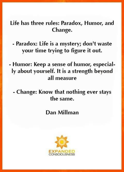 Dan Millman