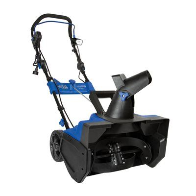 Snow Joe Snow Blower Sj625e 21 In 15 Amp Single Stage