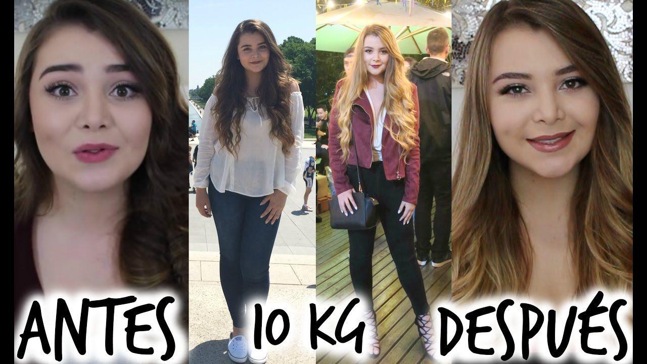 bajar 10 kilos en 3 meses ejercicio