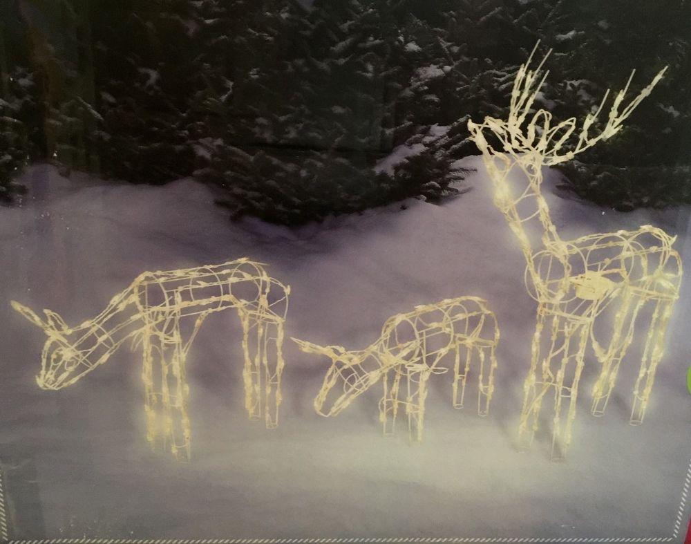 christmas yard dcor 1991 now ebay