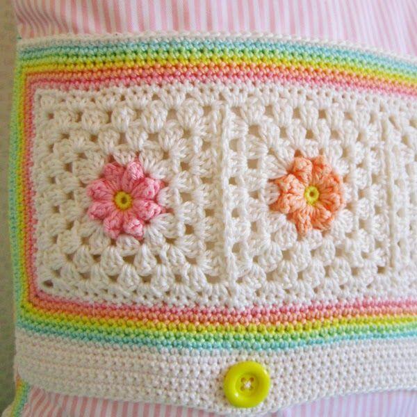 Color \'n Cream | Crochet y otros tejidos =) | Pinterest | Tejido y ...