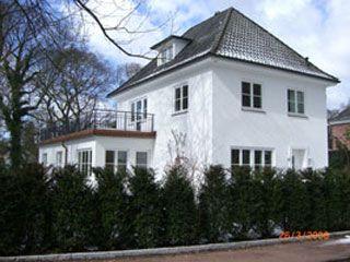 Stadtvilla modern mit anbau  Pin von Dirk auf Anbau | Pinterest | Anbau, Traumhäuser und Stadtvilla