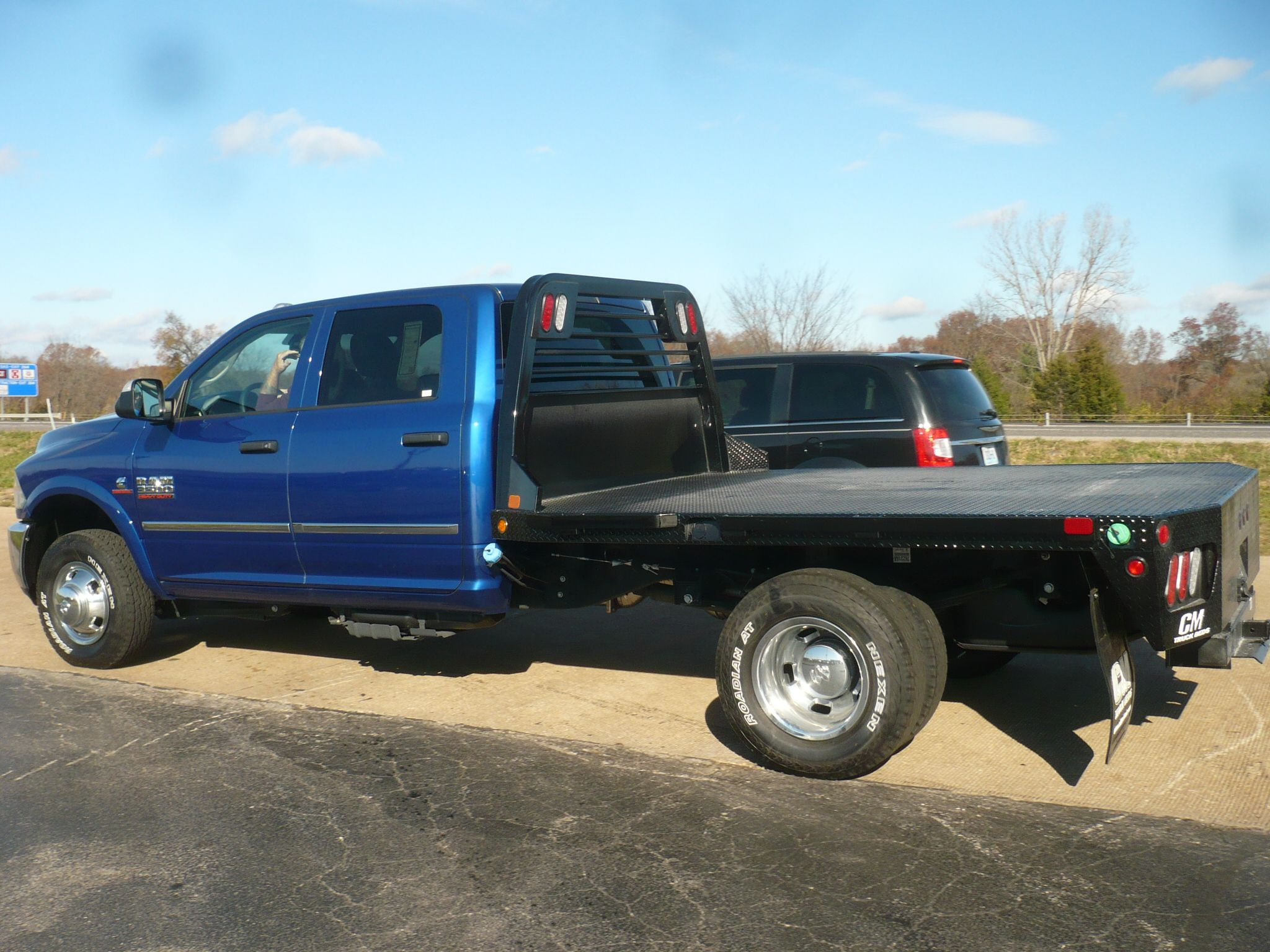 st Louis largest stocking distributor of CM flatbeds ... on ford wiring, cm truck beds in texas, cm flat beds for pickup trucks,