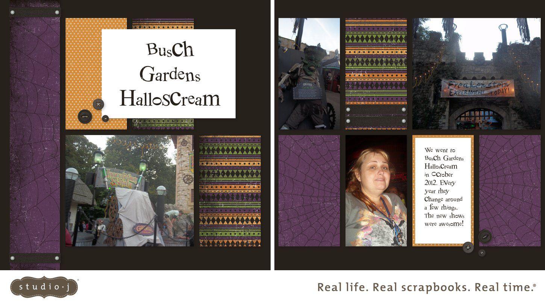 #Scrapbook #CTMH 2012 Studio J, CTMH Digital Online Scrapbooking