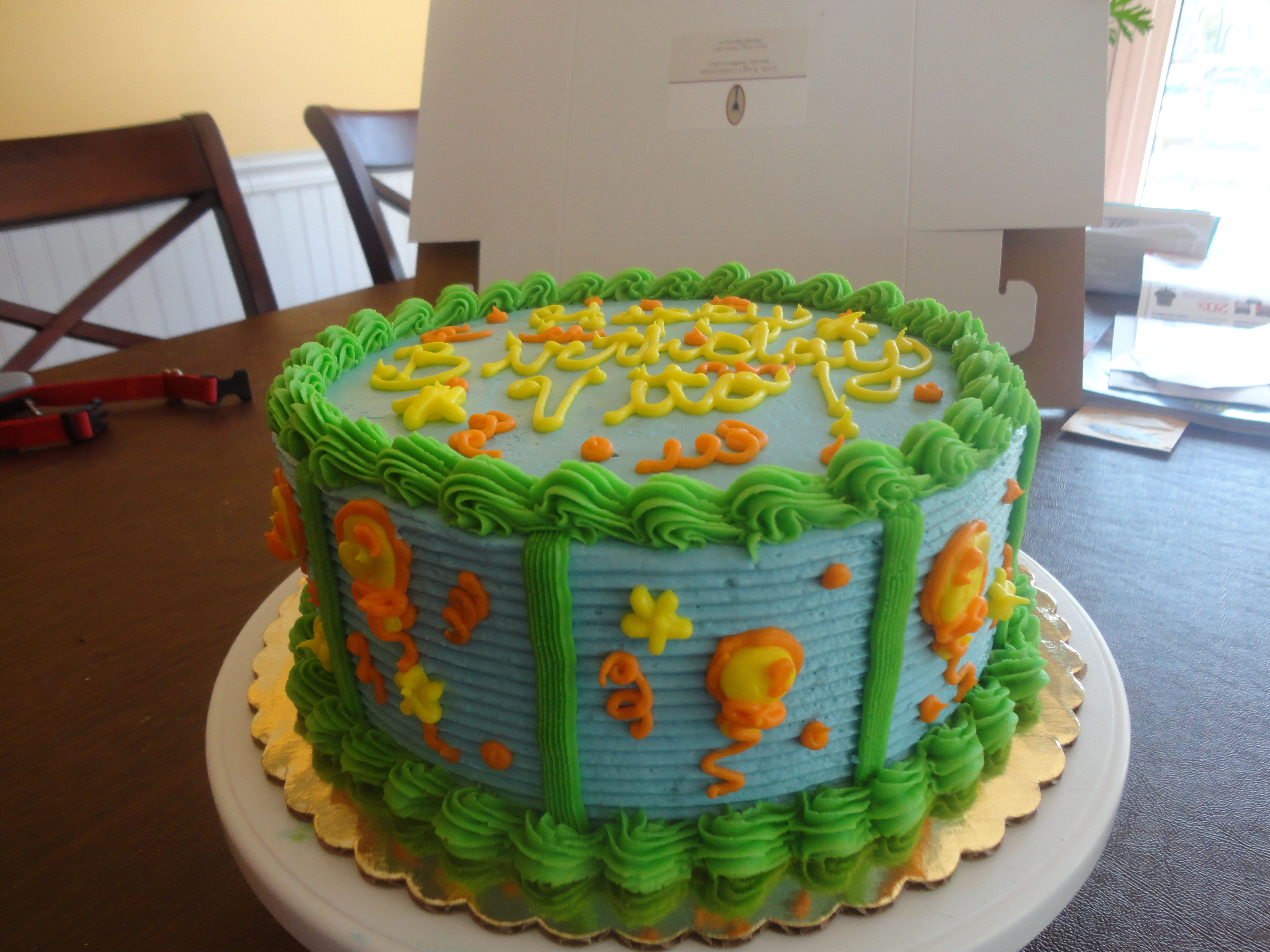 8 Inch Round Birthday Cake Google Search Round Birthday Cakes