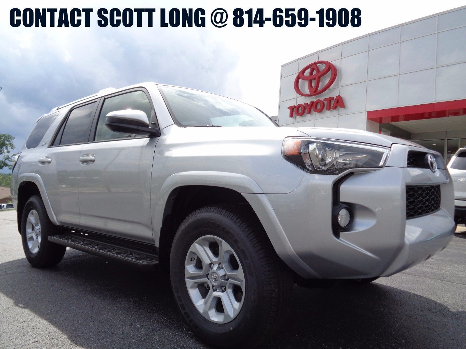 Cool Great Toyota Runner New SR X Navigation RD Row - Cool cars with 3rd row seating