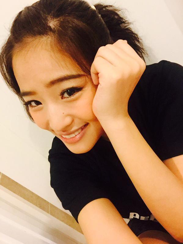 Haruka Nakagawa