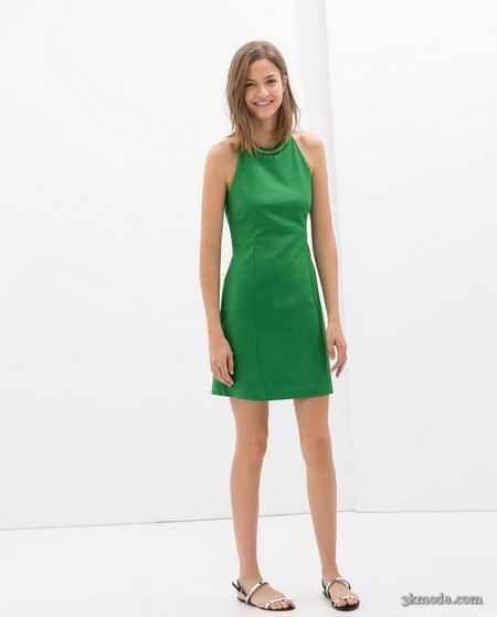 Cool Zara Yazlik Elbise Modelleri Elbise Modelleri The Dress Elbise