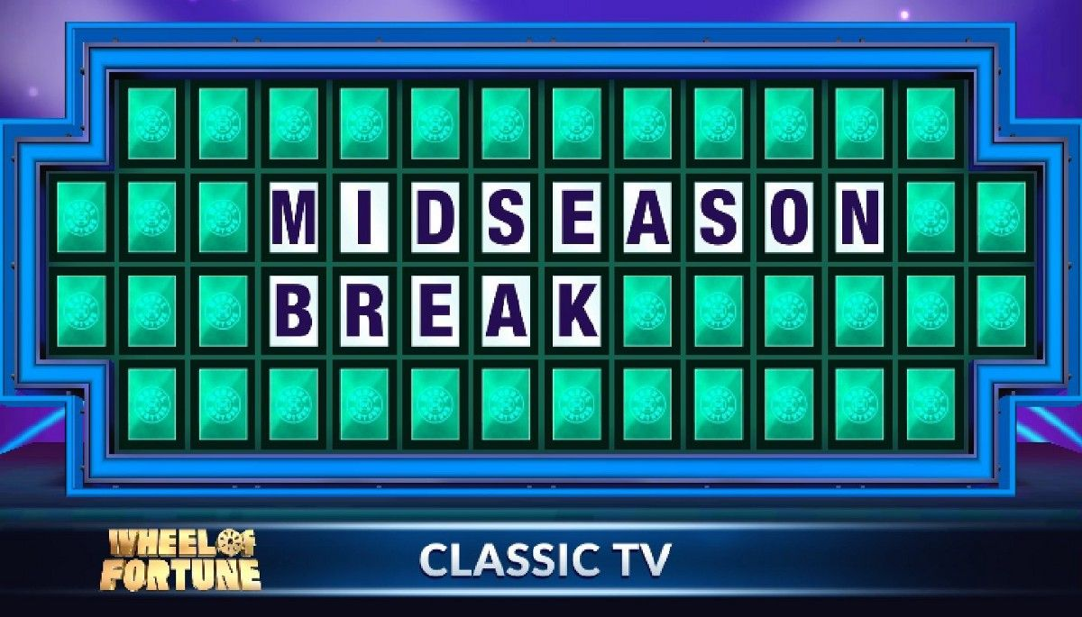 Wheel Of Fortune Phrases For Today