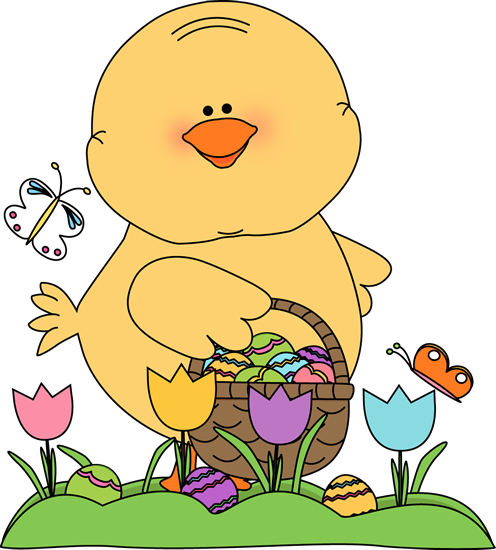 Pin on easter Easter Clip Art Free Cute