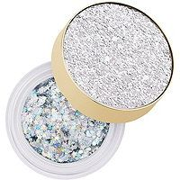 Open-Minded Glitter Powder Eyeshadow Makeup Sequin Diamond Colorful Glitter Gel Shiny Body Mermaid Festival Powder Pigment Makeup Cosmetics Bright And Translucent In Appearance Beauty & Health