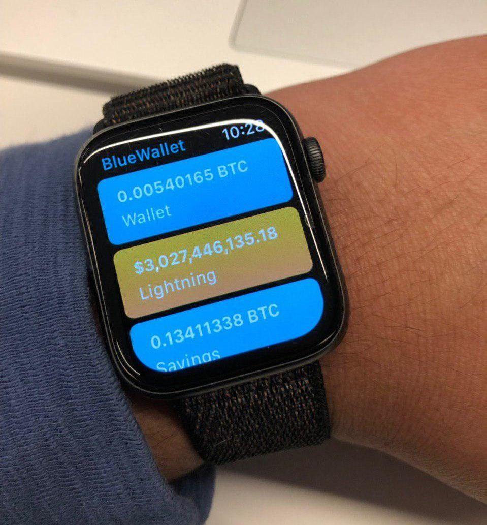 bitcoin apple watch app vergleich forex broker