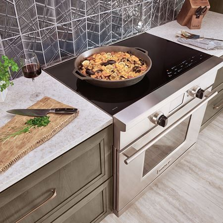Induction Cooktops Cooktops Sub Zero Amp Wolf Appliances