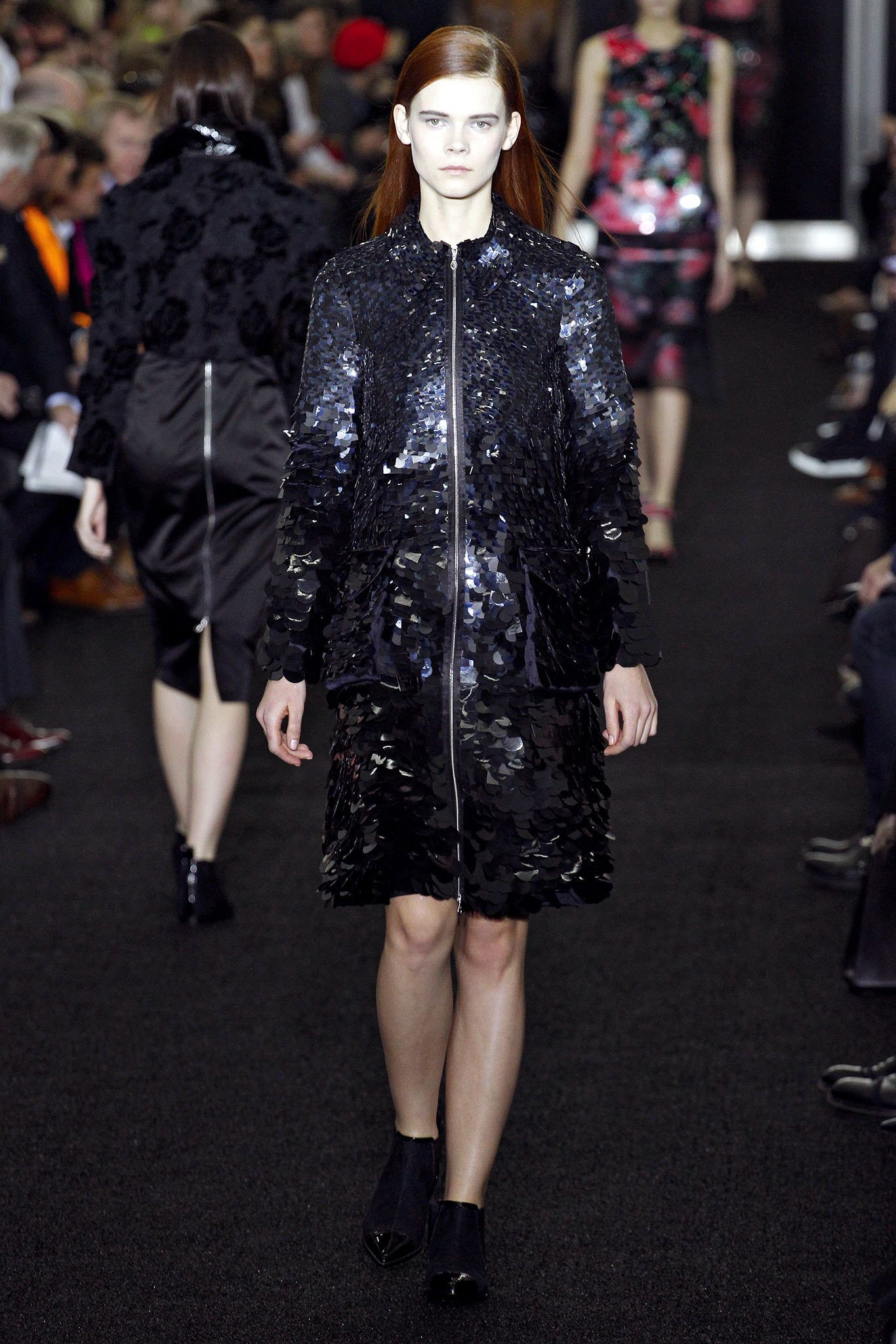 Erdem Fall 2013 Ready-to-Wear Collection Slideshow on Style.com