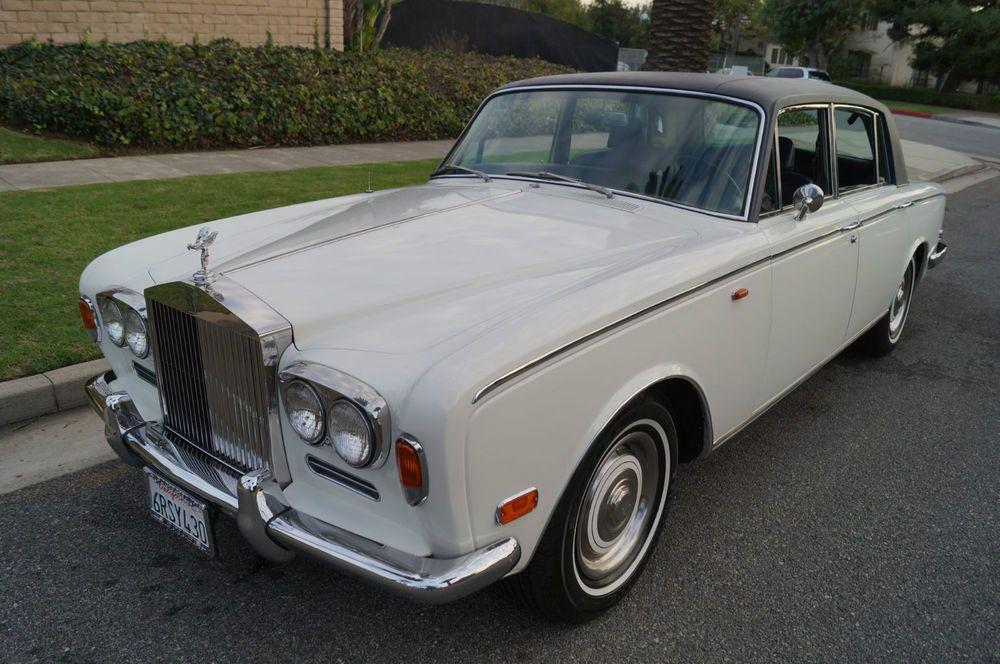 US $19,000.00 Used in eBay Motors, Cars & Trucks, Rolls-Royce