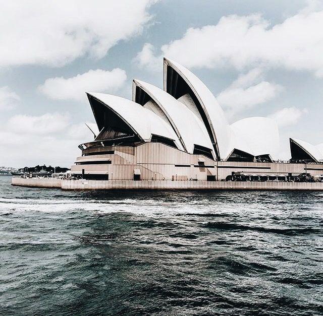 opera dieulois sydney australia
