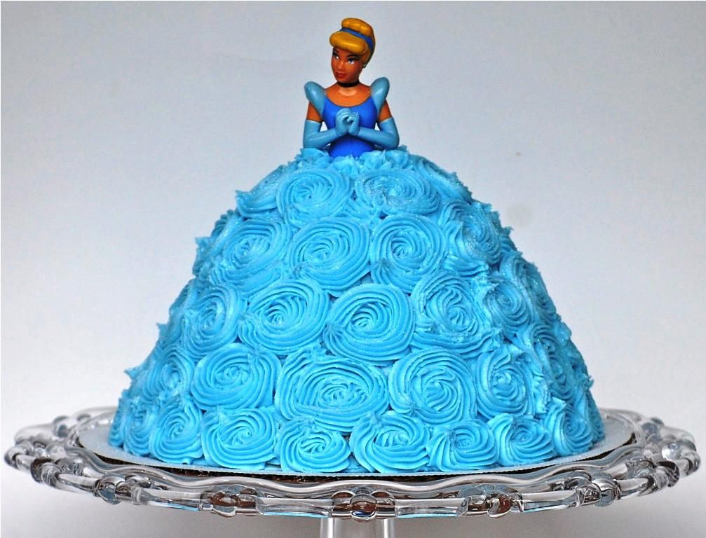 Easy Cinderella Birthday Cakes Ideas Jazzy Birthday Cake