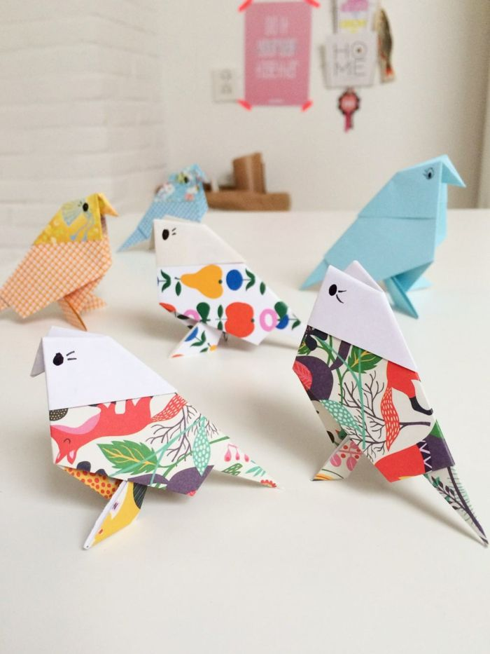 1001 Idées Originales Comment Faire Des Origami Facile Diy
