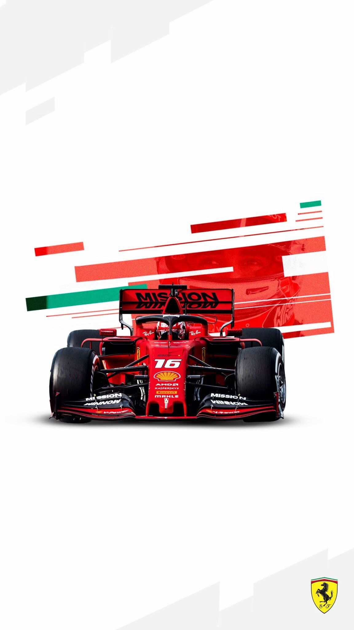 2019 2 23 Twitter Scuderiaferrari About Time You Had Some