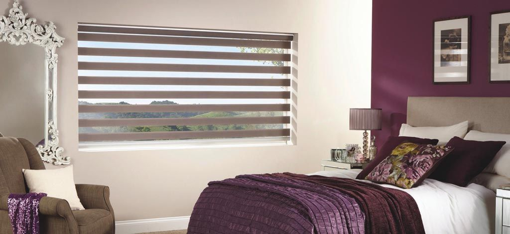 Awesome Blind Ideas For Large Windows Part - 4: Blinds Ideas For Large Windows