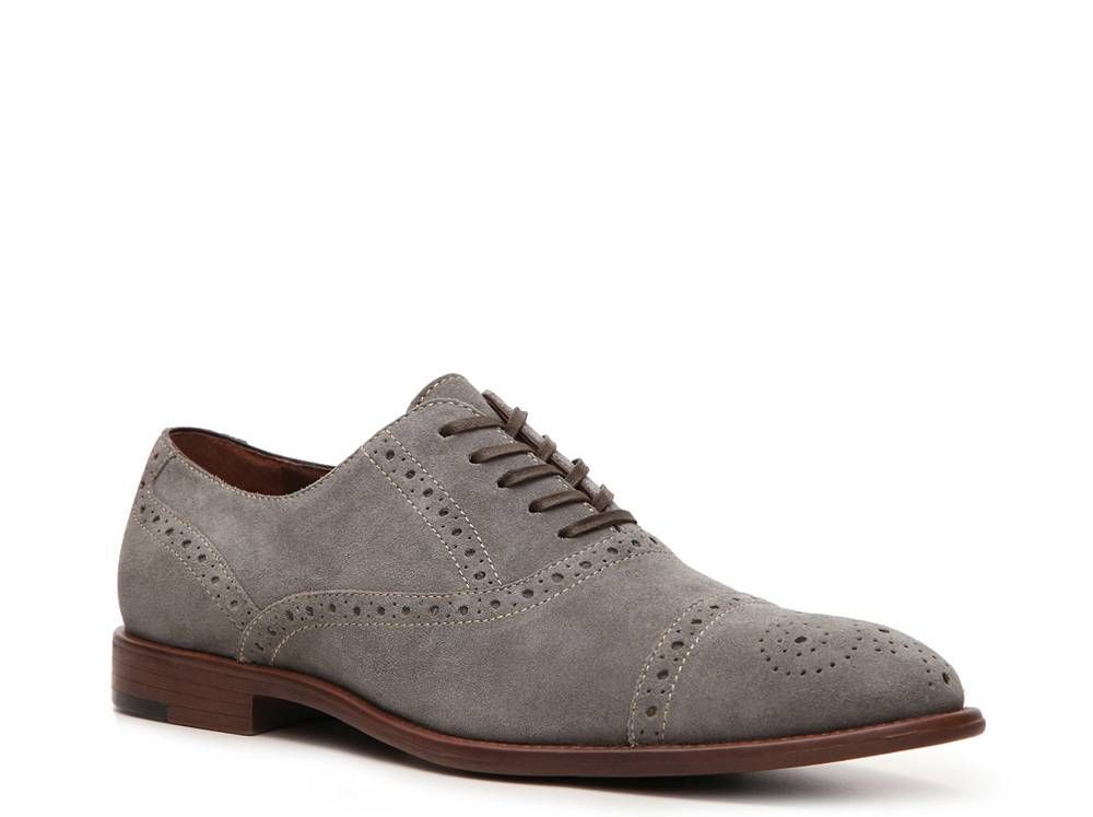 d7840559fb Aston Grey Crocket Oxford