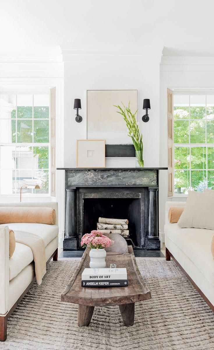 Design My Living Room Online: With Its Modern Muted Palette And Eclectic Mix Of Styles