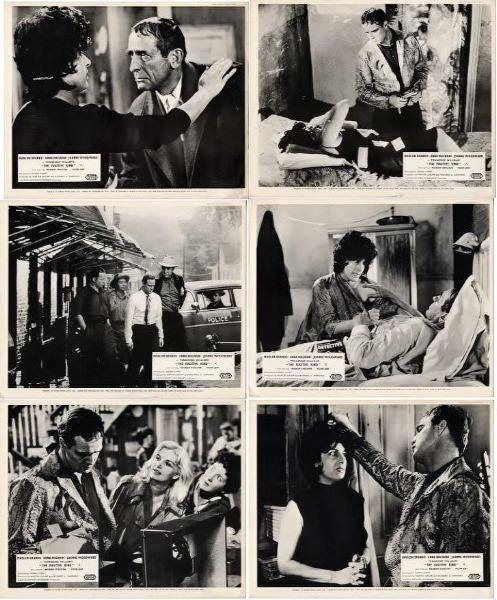 FUGITIVE KIND 1960 Marlon Brando Anna Magnani 6 10x8 LOBBY CARDS   eBay