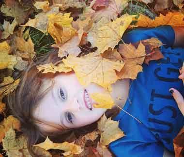 Herfstvakantie op een kasteel. Autumn kids. Schloss Möhren | Vakantie in een kasteel | Schloss Moehren | Schloss Mohren | Beieren | Duitsland | Castle | autumn | fall | Bavaria | Germany